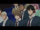 Kuroko no Basuke TV-2 / Баскетбол Куроко TV-2 - 10 (35) серия | Eladiel & Zendos [AniLibria.Tv]